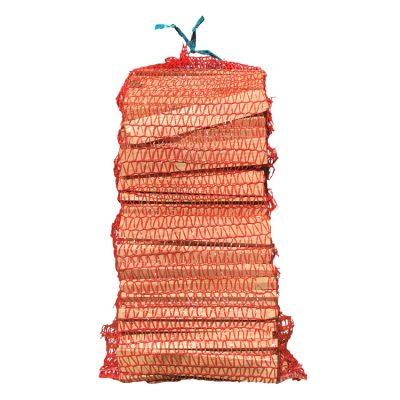 Bois d'allumage sac WOODcom (+/-3kg)