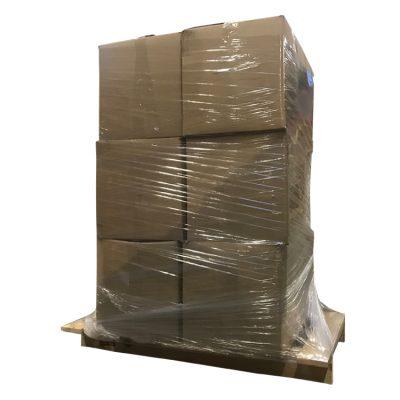 Bois de chauffage Hêtre sec boîte (150 Kg)