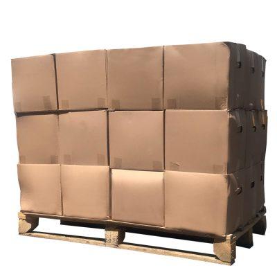 Bois de chauffage Hêtre ultra sec (boîtes) palette (360Kg)