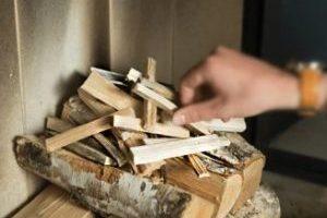 Stook efficiënter en hoe fijn stof vermijden?