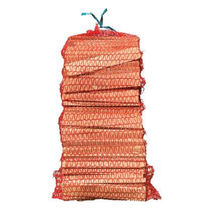 Gemakkelijk en snel uw haardhout aanmaken? Met deze zak aanmaakhout, welke een gewicht heeft van 2,5Kg, maakt U het zeer gemakkelijk om het haardhout aan te maken. U legt gewoon een aantal stukken aanmaakhout bij uw haardhout of houtbriketten en dit zorgt er dan voor dat het haardhout of houtbriketten sneller vlam vat en het gemakkelijker aan gaat.