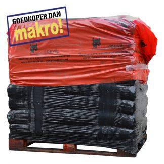 Pallet Kolen 100% Antraciet (A12-22mm) WOODcom