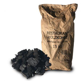 HOTDevil Houtskool Restaurant 100% Beuk