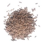 WOODcom Pellets Den Sample