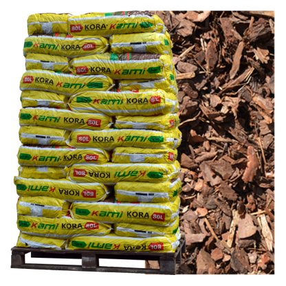 Pallet boomschors Sylvestris (0-20mm)