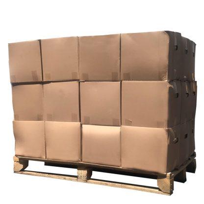 HOTdevil Pallet dozen haardhout Beuk ovendroog voor de grill of oven (360Kg) (PRO)