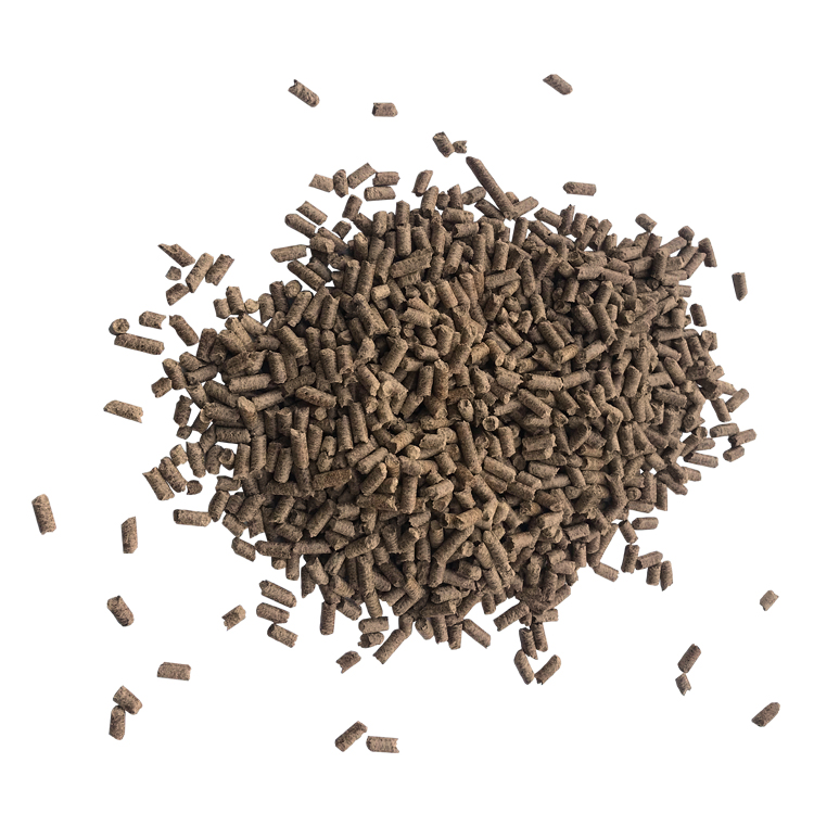 pellets beuk- en naaldhout