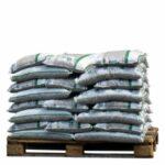 Siergrind Carrara Wit (25-40mm) pallet (1120kg) WOODcom