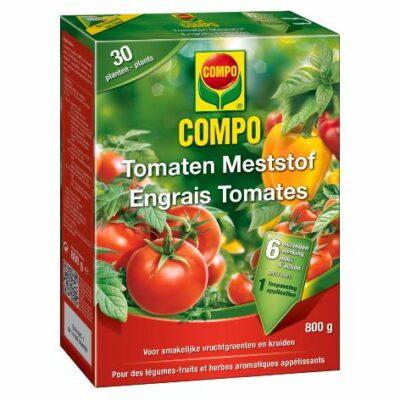 Voor een goede ontwikkeling van de planten, een overvloedige oogst, stevige gewassen en een zuiver en intens aroma