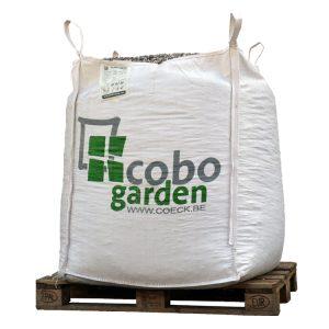 Siergrind Nero Basalt (8-11mm) Big Bag (1500kg) WOODcom